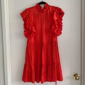 COPY - Kate Spade Silk Dress